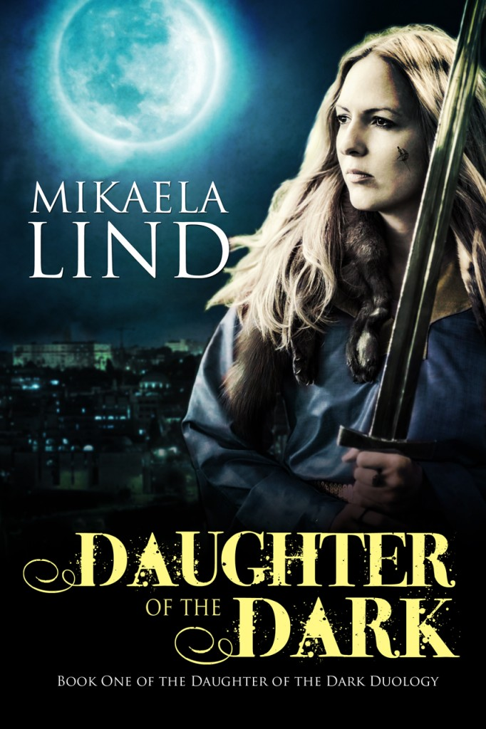 DaughteroftheDark--Kindle