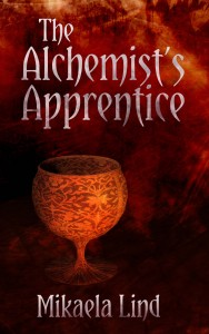 apprentice alchemist